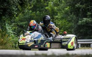 Domani torna a Montemale 'Moto Storiche in Salita'