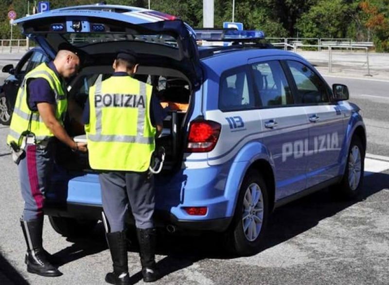 Incidente di S.Rocco Castagnaretta: denunciata per omicidio stradale la donna che era alla guida dell'auto