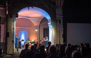 Ancora una settimana con musica e cultura spagnola al Marchesato Opera Festival