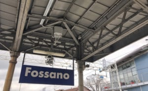 'Allagamento del sottopasso della stazione di Fossano: Trenitalia e RFI hanno provveduto alla manutenzione?'