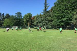 Cuneo Calcio, piove sul bagnato: rischia il crollo anche il settore giovanile