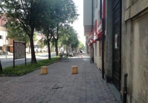 'Non sufficienti gli interventi per riportare la sicurezza nella zona del Carrefour'