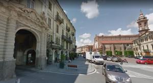 Investì e uccise un'anziana a Saluzzo, condannato un corriere cheraschese
