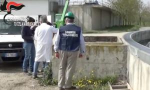 Scarichi di sostanze chimiche nel Tanaro, sequestrata una parte degli impianti Italgelatine