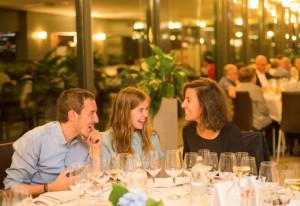 'Cheese' 2019, gli appuntamenti a cena a Pollenzo