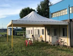 A Verzuolo 'Buona Terra', il progetto di accoglienza diffusa dei migranti stagionali