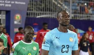 Calcio, Coppa d'Africa: sconfitta in finale per il Senegal di Gomis e Diagne