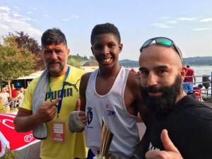 Ultimo successo stagionale per la Boxe Cuneo