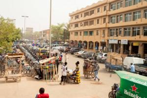 Conoscere il Burkina Faso da... Fontanelle
