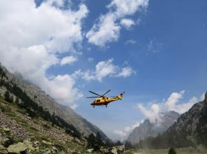 Alpinista morta durante un'escursione nei pressi del Valasco