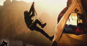 Il 'Cinecamper' porta a Busca la scalata impossibile del Dawn Wall nello Yosemite National Park