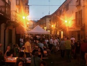 Venerdì l'ultimo appuntamento con 'un Borgo di sera… accende l'estate'