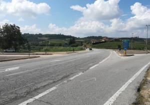Provincia: cinque nuove rotatorie nell'Albese, Braidese e Carrù per oltre 1,5 milioni di euro