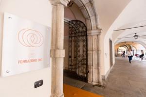 Fondazione CRC: firmato il Protocollo d'intesa del progetto Orizzonte Vela