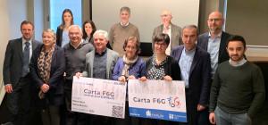 Arrivano le prime occasioni di risparmio per le 500 famiglie che hanno già richiesto la Carta F6G