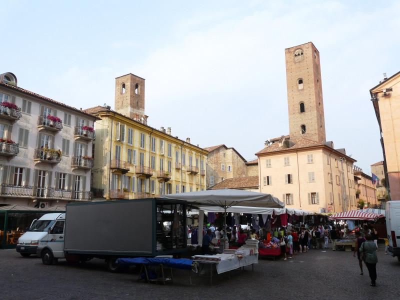 Il 10 agosto la città di Alba festeggia il patrono San Lorenzo