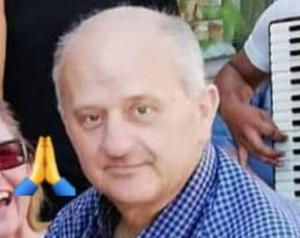 Ritrovato morto il pensionato di Roccavione Riccardo Biei