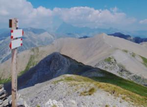 La Regione Piemonte lancia un concorso sulla Grande Traversata delle Alpi