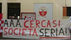 Cuneo Calcio: il futuro è un'ipotesi