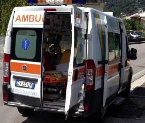 Incidente frontale a Pollenzo, ferita anche una bambina di un anno e mezzo