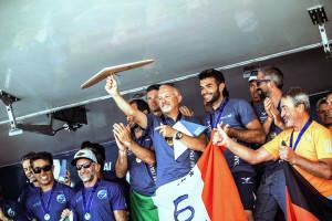 C'è un po' di Cuneo nella conquista del titolo di campioni del mondo di volo in deltaplano