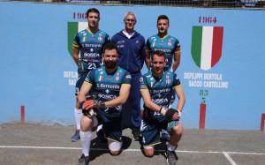 Pallapugno, Serie A: i risultati della seconda giornata dei playoff