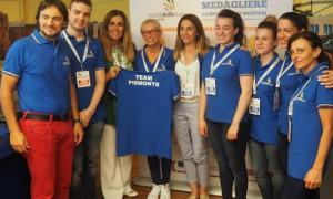 Anche una cuneese ai Campionati Mondiali dei Mestieri 'World Skills' in Russia