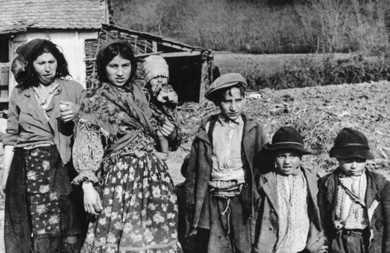 Sabato a Cuneo la commemorazione dello sterminio di Rom e Sinti durante la seconda guerra mondiale