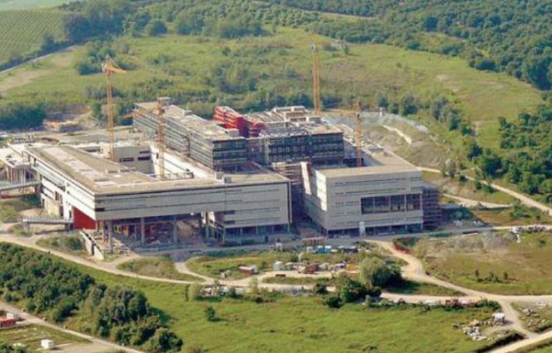 'Ci impegneremo affinché i lavori per la realizzazione dell'ospedale di Verduno si concludano entro l'anno'
