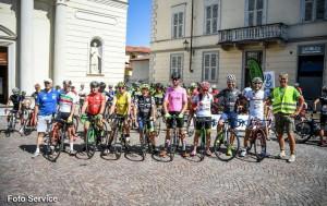 Ciclismo: stasera a Cuneo il cronoprologo del Giro della Provincia Granda