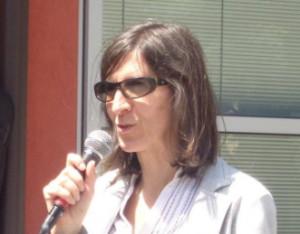 Alessandra Boccardo nuovo vice presidente del CdA del Consorzio Socio Assistenziale del Cuneese