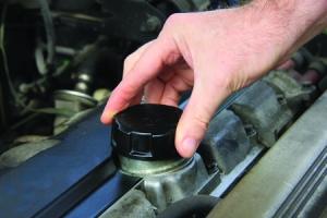 La manutenzione preventiva dell'auto consente risparmi fino al 18% dei costi di manutenzione