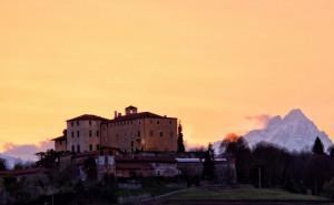 'Astronomi per una notte' al Castello della Manta