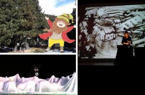 Dal 12 al 17 agosto una settimana ricca di eventi con il 'Progetto Pluf!' in valle Varaita