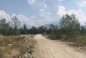 Ripristinato il guado sul Gesso tra Mellana e Cuneo