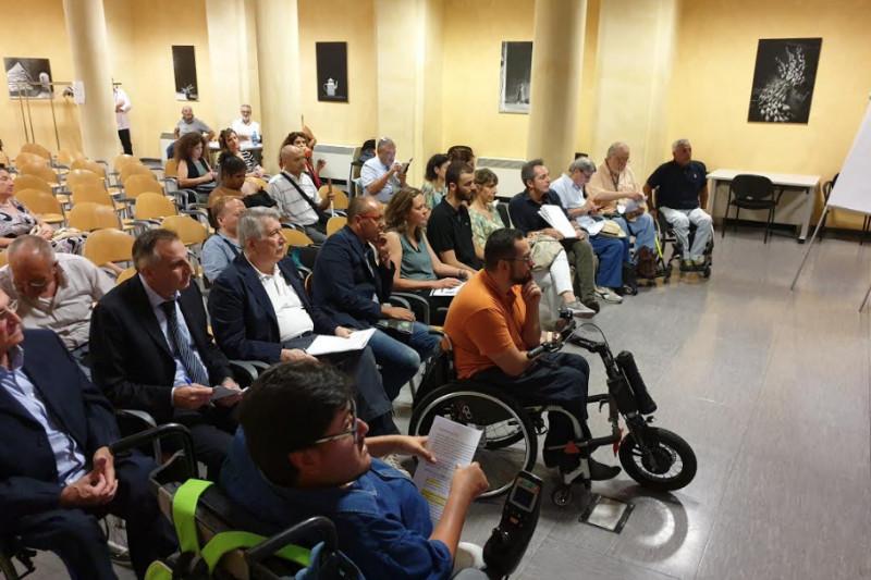 L'Agenzia Piemonte Lavoro avvierà un'analisi sull'applicazione della legge sull'assunzione di disabili