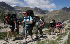 'Sguardi sulla GTA Piemonte': un concorso per promuovere l'itinerario escursionistico