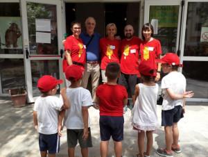 La solidarietà dell'Estate Ragazzi di Bra verso le famiglie braidesi in difficoltà