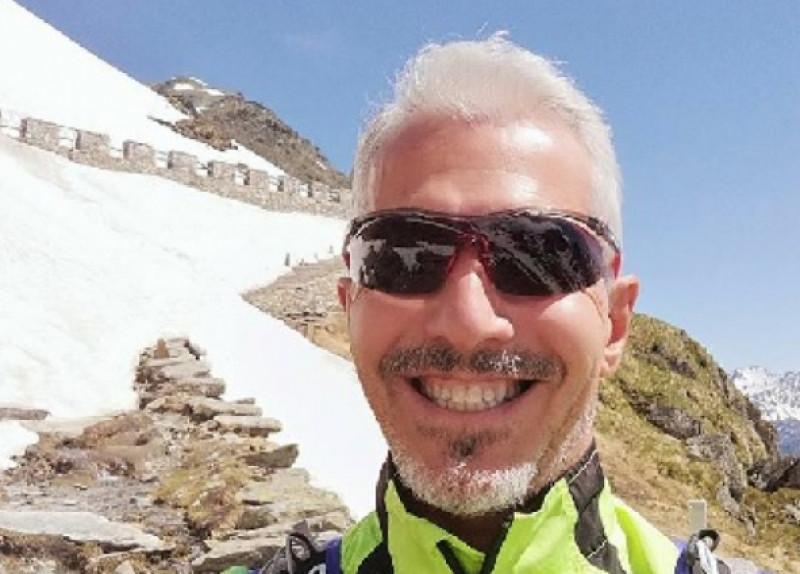 Domenica a Montemale si corre in memoria di Gianpiero Chiapello 'Yeti'