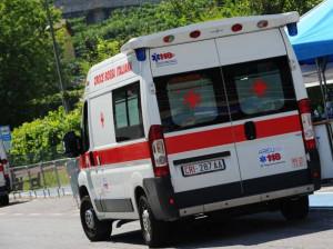 Incidenti per due ciclisti nel monregalese, entrambi in codice giallo