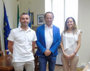 Borgo San Dalmazzo: Clelia Imberti lascia l'incarico di Assessore, subentra Alessandro Monaco