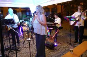 Continuano i venerdì musicali estivi a Peveragno