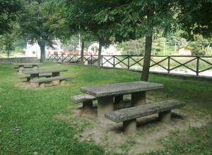 Chiusa Pesio, nei weekend di agosto e settembre nuovo regolamento per l'area verde di via Comunale Mondovì