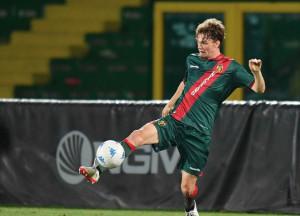Calcio, Serie C: il buschese Federico Giraudo vicino al Piacenza