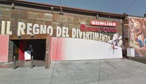 Ladri al bowling di Borgo San Dalmazzo: scatta l'allarme, i malviventi fuggono a mani vuote