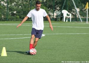 Calcio, Serie D: Filippo Olivero è un nuovo giocatore del Bra