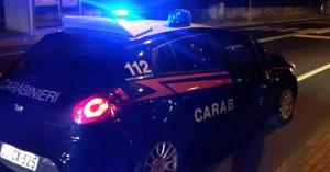 Alba: fermato un giro di droga in un condominio di via Ciro Menotti