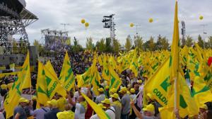 Coldiretti Piemonte: 'Contro i danni dei cinghiali è urgente intervenire su tutti i territori'