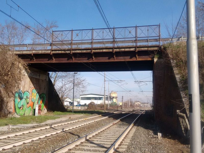 Passo avanti per la sistemazione del cavalcaferrovia Magliano Alpi-Cuneo
