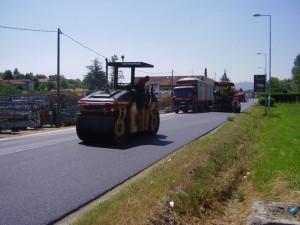 Lavori di asfaltatura sulle strade provinciali: interventi per 3,4 milioni di euro